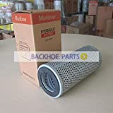 For Komatsu D60F-8 D41P-5 D41A-5 D40P-5 D40A-5 Hydraulic Filter 07063-01054