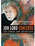 Concerto For Group And Orchestra (Bonus One DVD)