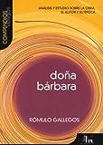 Dona Barbara, , 8495761610