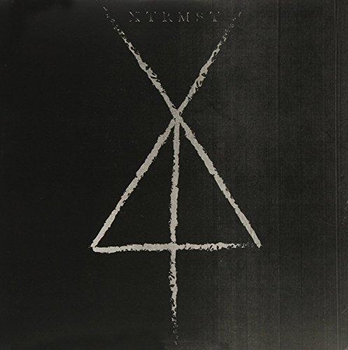 XTRMST (Includes CD Of Full Album)