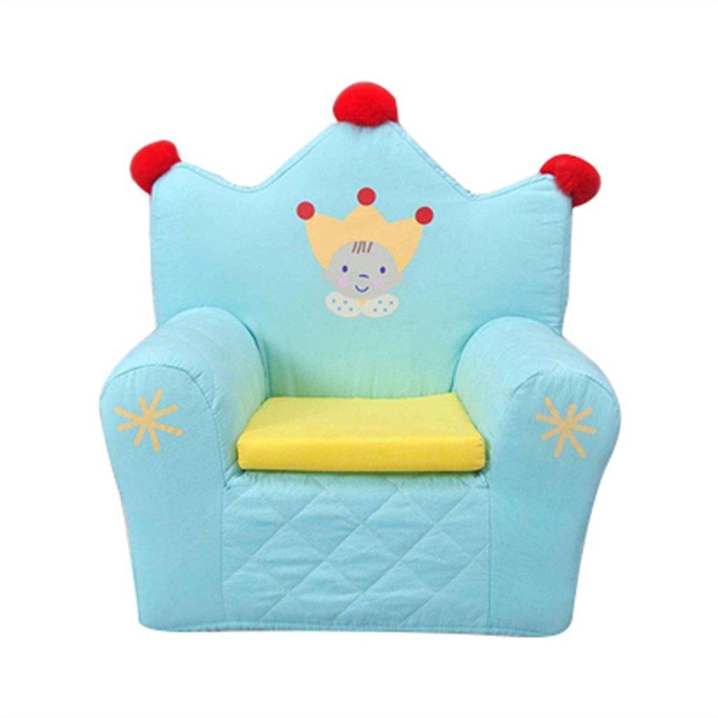 ALUK- small stool Kinder Komfortable Sitz multifunktions Waschbar Sofa Farbe Schöne Nette Cartoon Sofa Sitz Kreative Geburtstagsgeschenk L42cm  W34cm  H47cm