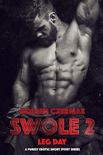 Swole Leg Day Golden Czermak ebook product image