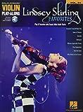 Best Hal Leonard Violins - Lindsey Stirling Favorites: Violin Play-Along Volume 64 Review