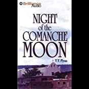 Night of the Comanche Moon: A Five Star Western | T. T. Flynn