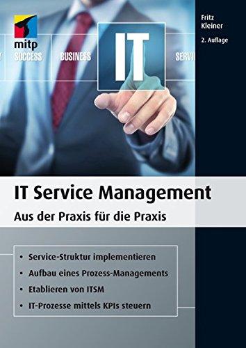 IT Service Management (mitp Business)
