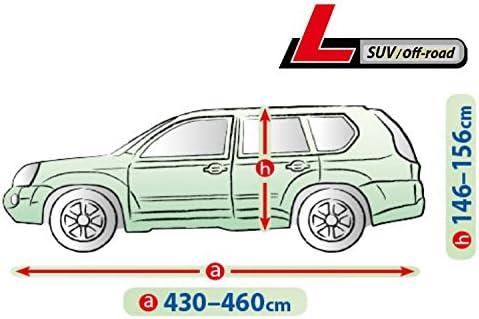 /L SUV/ /Plein Garage 4d0lsv0mob09 C/ône Blaze usiak//b/âche automobile/