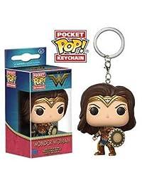 Funko Figura Wonder Woman