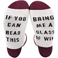 Daliuing Calcetines de Invierno Calcetines Calientes Hombre/Calcetines
