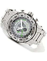 Buzo Extreme Dual Time Limited Production 100pcs Stainless Steel Green