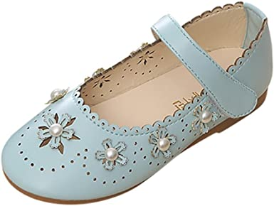 NEW BABY INFANTS TODDLER KIDS CASUAL PARTY WEDDING SHOES  SIZE 0 1 2 3 4 5