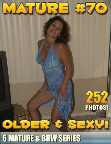 Mature Bbw No  Milfs Moms Naked Photo Ebook By B V