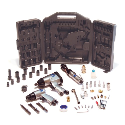 Primefit ATK1000 50Piece Air Tool Kit