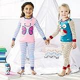 Skip Hop Zoo Little Kid and Toddler Pajama