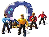 Mega Construx Star Trek Guardian of Forever Collector Construction Set