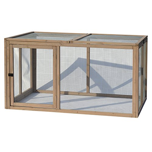 (Precision Extreme Hen House Expansion Pen)