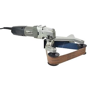 Pipe Surface Polisher 120V 10 Lb
