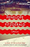 Front cover for the book Offshore by Penelope Fitzgerald