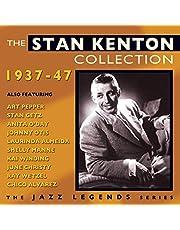 Stan Kenton Collection 1937-47