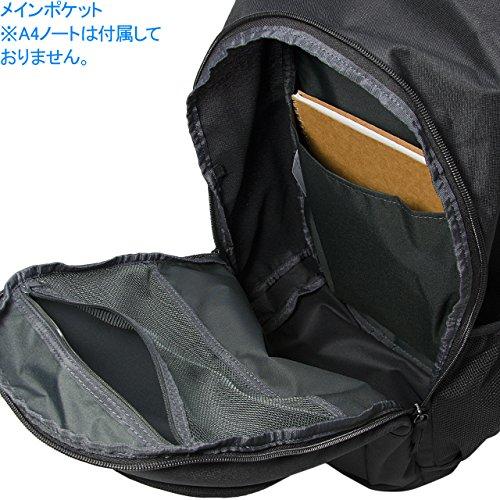 Nike Academy Fußballrucksack, Black/Anthracite, 51 x 30.5 x 20.5 cm