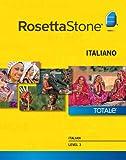 Rosetta Stone Italian Level 3 for Mac [Download]