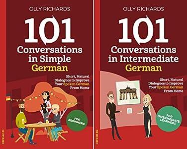 101 Conversations in German