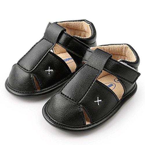 ... Prevently Baby Sandalen Weich besohlte Schuhe Kleinkind Schuhe  Kleinkind Baby Jungen Mädchen Sandalen Schuh Freizeitschuhe Sneaker ...