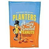 Planters Honey Roast Peanuts 180g