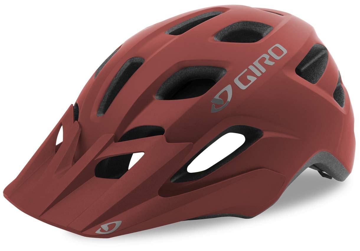Giro Compound MIPS Bike Helmet – XL Matte Dark Red