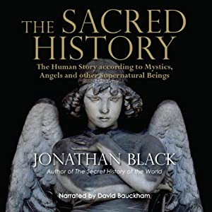 The Sacred History Audiobook