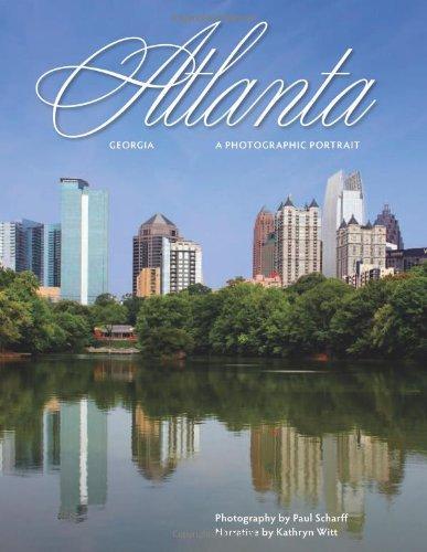 (Atlanta: A Photographic Portrait)