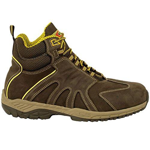 Cofra Lift S3 SRC Chaussures de sécurité Taille 47