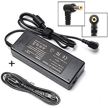 Amazon.com: Reparo AC Adapter Laptop Charger for Toshiba ...