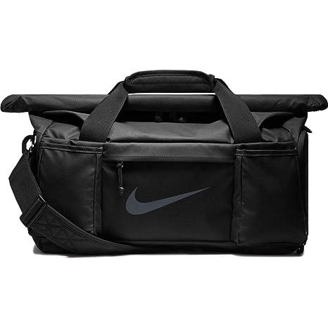 Nike BA5569 2018 Bolsa de Deporte 45 cm, 3 litros, Negro ...
