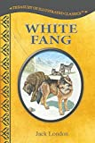 Image of White Fang-Treasury of Illustrated Classics Storybook Collection