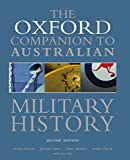 img - for Oxford Companion to Australian Military History (Oxford Companions) book / textbook / text book