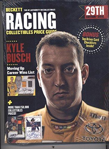 Amazon. Com: 2018 beckett racing collectibles price guide 29.