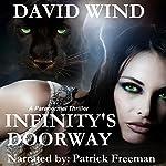 Infinity's Doorway: A Paranormal Thriller | David Wind