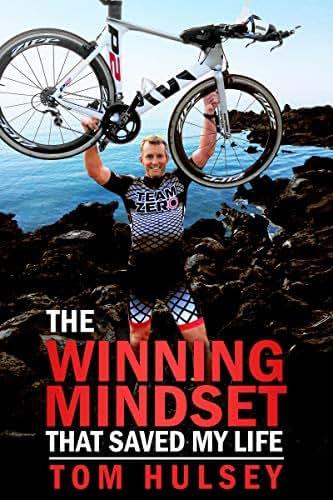 The Winning Mindset that Saved My Life