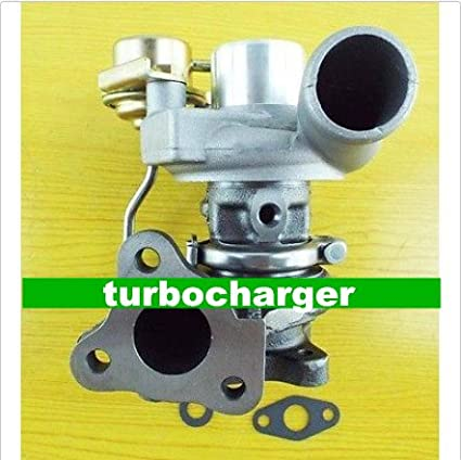 GOWE turbocharger for TD025M 49173-06503 860036 97185241 8971852413 8971852412 turbo turbocharger for Opel Astra