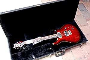 PRS Paul Reed Smith Custom 22 10 Top Fire Red Burst, Electric Guitar. Brand NEW