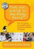 Best Two Years Dv Ds - Talk for Writing in the Early Years: How Review