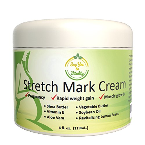 Best Stretch Mark Cream Prevention