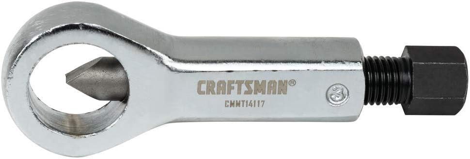 CRAFTSMAN Universal Nut Splitter CMMT14117