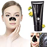 #10: LuckyFine Blackhead Remover Mask Deep Cleansing Purifying Peel Off Blackhead Absorbing Pores Stubborn Dirt