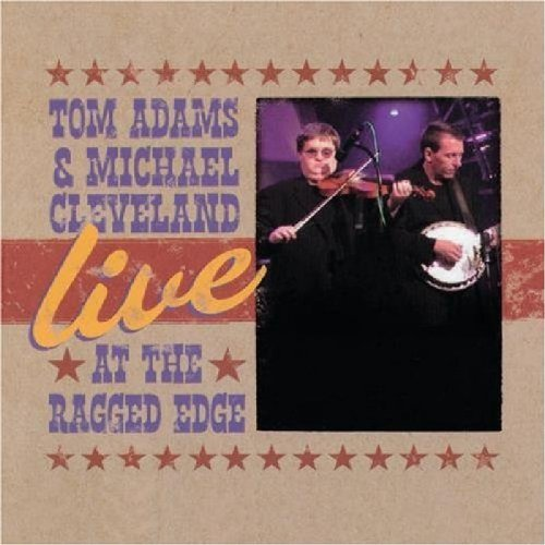 Live at the Ragged Edge by Rounder