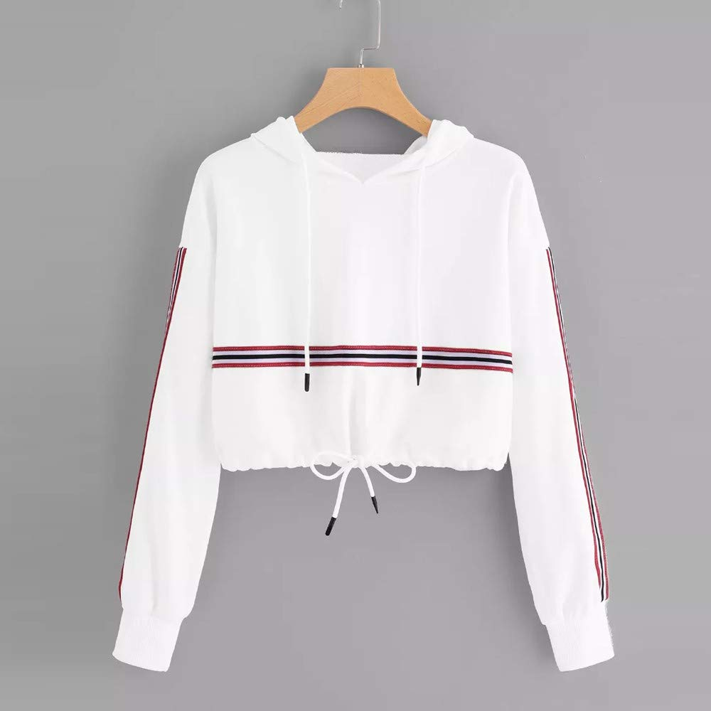 Amazon.com : CCSDR Mens Sweatshirts Crewneck Clearance Sale 2018 New Casual Womens Novelty Hoodies Fashion Casual Womens Long Sleeve Sweatshirt Solid ...