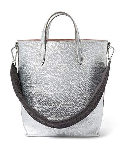 Lola Bimba vertical 182BBGG1C Leather y bag Femme shopper ZqWrSTgcqn