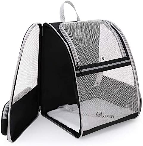 Danlit Traveler Backpack Portable Carriers product image