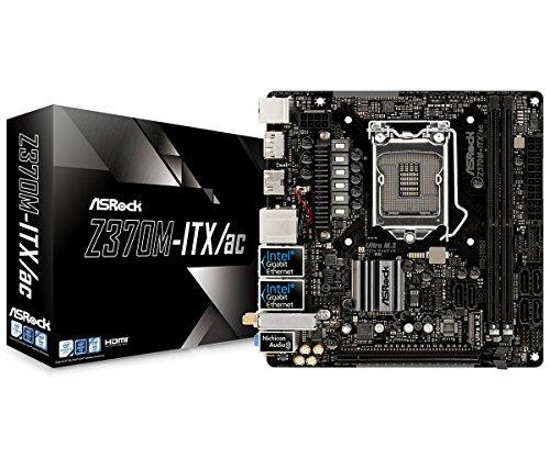 ASRock motherboard Motherboards Z370M-ITX/AC