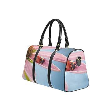 Amazon.com: InterestPrint Bolsa de viaje para ropa de viaje ...